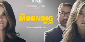 The Morning Show II serie su AppleTv+
