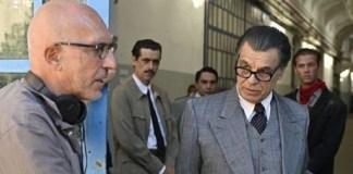 Michele Placido sarà Arnoldo Mondadori in una fiction