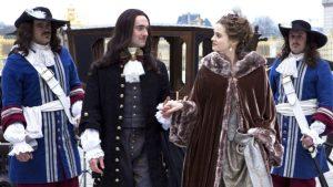 Versailles-serie tv su la7-