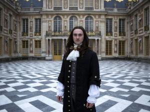 Versailles serie tv su la7