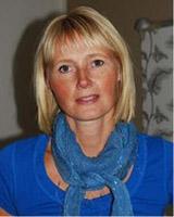 Ingrid Lundh