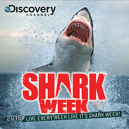 VITAC Captioning Shark Week_2016
