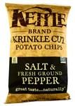 Kettle Salt & Pepper Chips