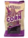 Late July Purple Corn