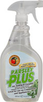 dEarth Friendly Parsley Plus All Surface Cleaner