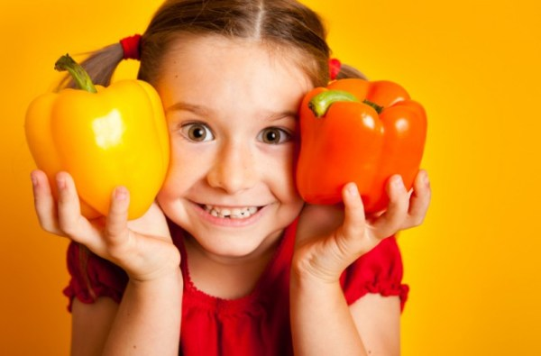 Eating Healthy: 5 Ways to Get Kids Excited About Good ...