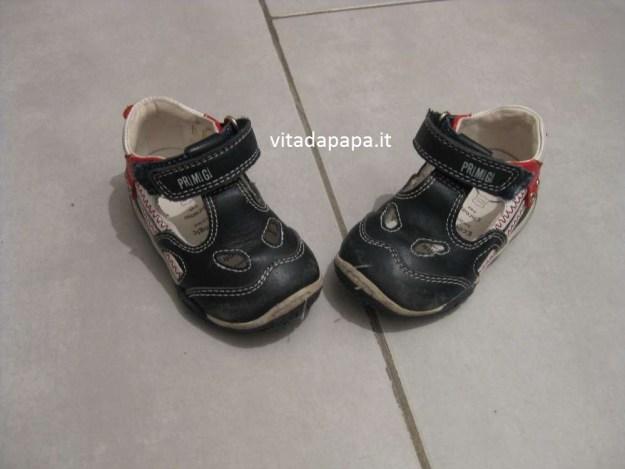 sandali bambino primigi
