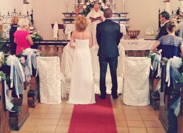 matrimonio elisabetta