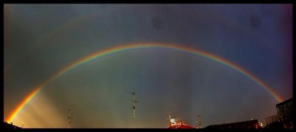 arcobaleno milano