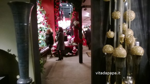 Ecliss Christmas Home Village Milano villaggio Natale (1)