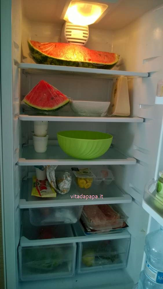 frigo estivo