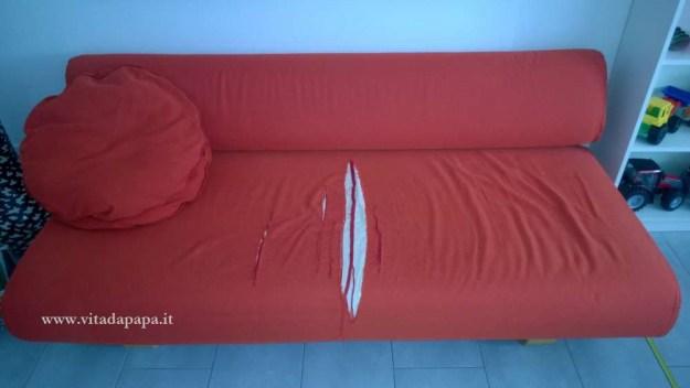 divano ikea allerum