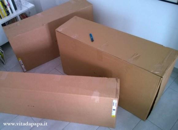 scatoloni ikea