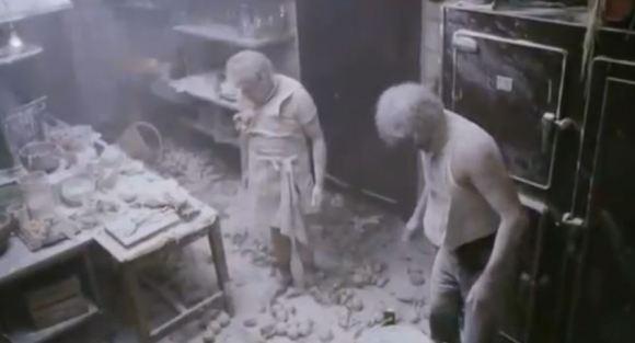 cucina i nuovi mostri