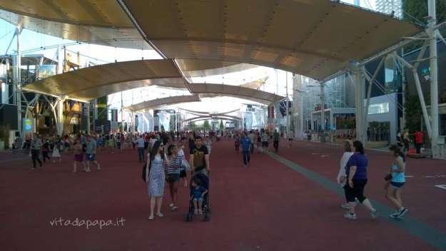 Expo con i bambini