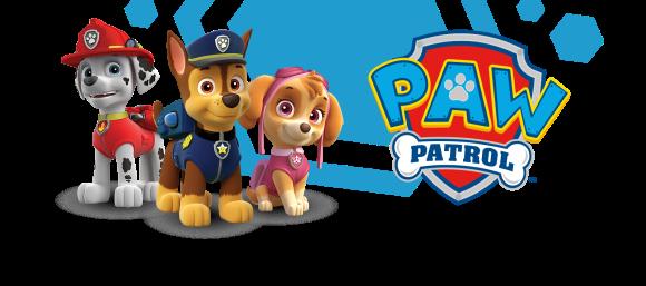paw patrol quartier generale