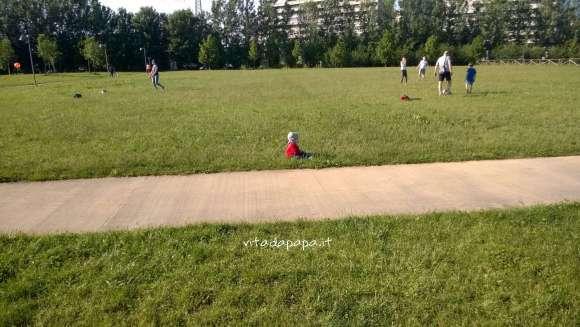 pista ciclabile martesana con i bambini (20)
