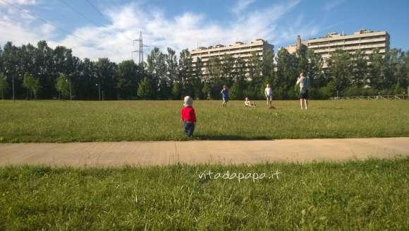 pista ciclabile martesana con i bambini (21)