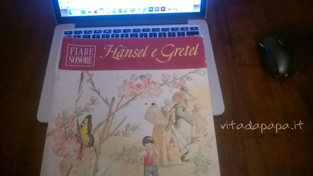 Hansel e Gretel fabbri editore