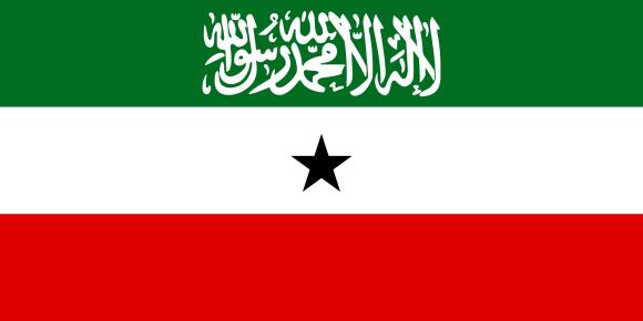 Bandiera del Somaliland
