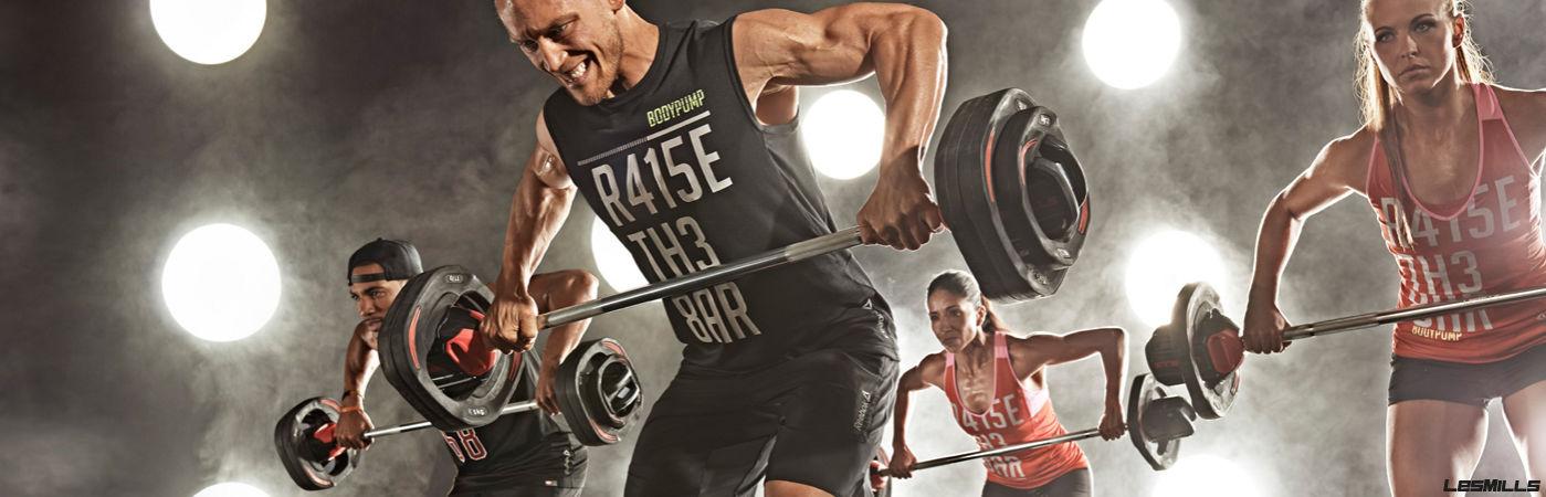 POWER-Lift Kurse in Reken. Fitness Training für den ganzen Körper