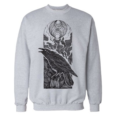 corvo grey crewneck