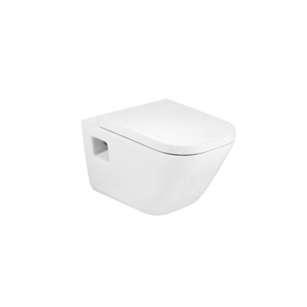 cuvette de wc suspendue en porcelaine blanc the gap a346477000