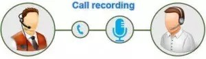 Mobile Call Recording