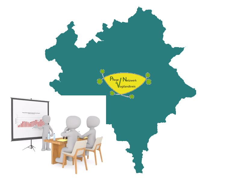 12. Netzwerkkonferenz des Pflegenetzwerkes des Vogtlandkreises