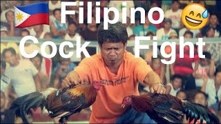 COCKFIGHTING in the Philippines... VLOG!! [2016 Derby Uncensored Full HD]