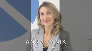 dicono di noi ANNA JANIK PER POST