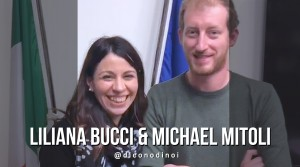 dicono di noi LILIANA E MICHAEL PER POST