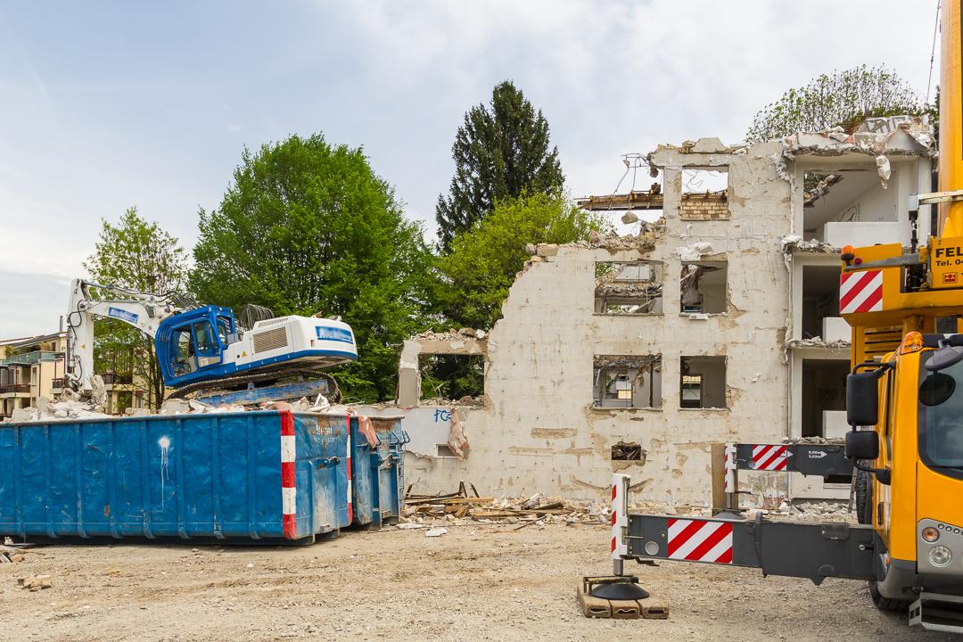 Baumschutz auf Baustellen 4654+613