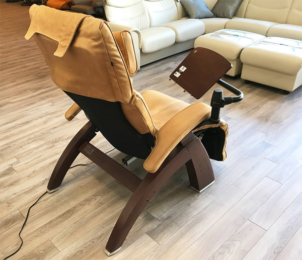 Perfect Chair PC Laptop Computer Desk Table for the ...