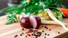 greens-onion