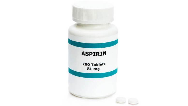 2019-10 aspirin