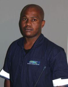 Lebohang Matsena (BLS)