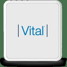 Vital C4 Card Reader
