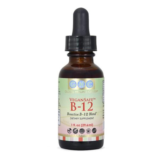 Vitamin B-12 Drops