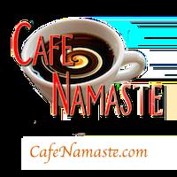 cafe namaste, cafenamaste.com