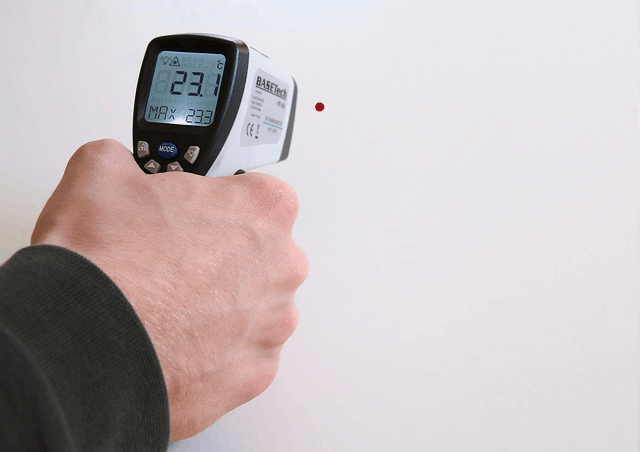 What Are Non-Contact Thermometers 1