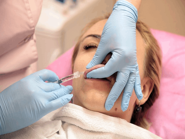 The Hidden Side Effect Of Lip Injection You Should Know 1