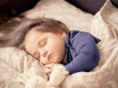 The Importance Of Sleep And How It Can Restore Our Body And Mind 3