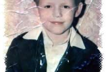 Vitaly Kirkpatrick 10 Years Old