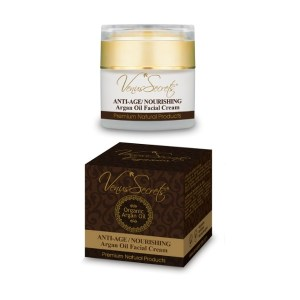 Venus Secrets Antiage argan cream