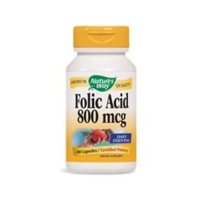 Φολικό Οξύ