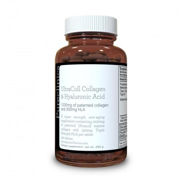 Pureclinica Collagen / Hyaluronic Acid