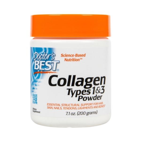 Dr's Best Collagen 200gr