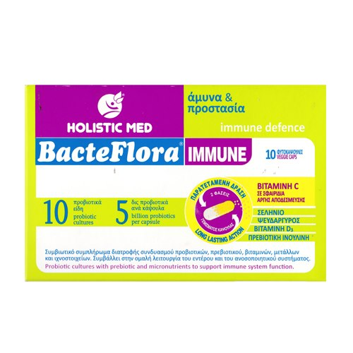 BacteFlora Immune