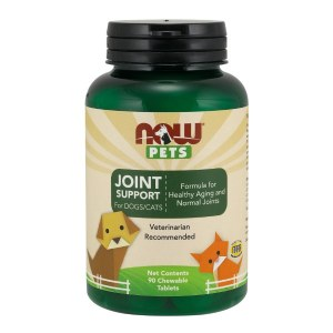 Now Foods Pets Joint Support